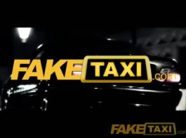 غالبا ما يكون سائق سيارة الأجرة قرنية في كثير من الأحيان سائق ثنائي الجنسي لجعلها تصرخ من المتعة أثناء كومينغ