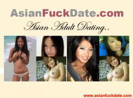 مدلك الآسيوي يغوي يتصرف الرجل وركوبه