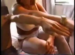 السمين طويل القامة الاباحية الفرنسية تقبيل الثدي