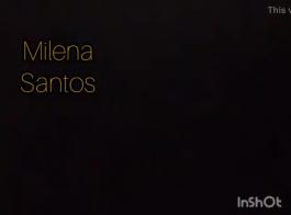 ذهبت ميلينا نيكيفورينا وماركيكا هاس إلى غرفة فندق ليكون ثلاثي من ثلاثة أشخاص مع صديق جيد