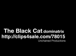 القط الأسود هو لطيف فاتنة خشب الأبنوس مع ضيق، وردي كس، الذي حصلت مارس الجنس من الصعب