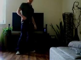 سكس مكسكي رقص