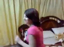 رقص اخت محارم