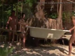 تبول حمام خفية