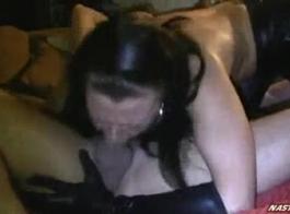 تسريب فيديو انجي الخوري شكس
